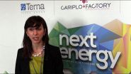 La batteria liquida verde di Bettery vince Next Energy 2018
