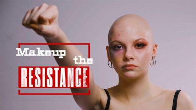 Makeup the Resistance - Il Me Too su Instagram