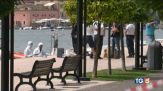 Due vite spezzate e i turisti tedeschi a casa