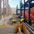 costruzioni industriali PETRA S.R.L.