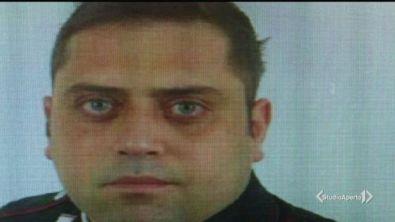 Carabiniere ucciso, via al processo