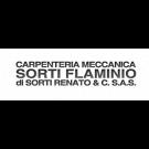 Sorti Flaminio Carpenteria Calandratura
