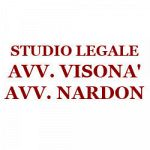 Avv. Alessandra Visona' - Avv. Barbara A. Nardon