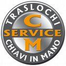 Traslochi CM Service