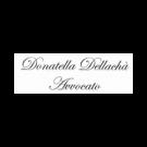 Dellacha' Avv. Donatella