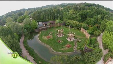 Il Parco Natura Viva