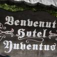 hotel juventus VISTA SULLE DOLOMITI
