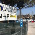 Parcheggio San Marco riparazione veicoli