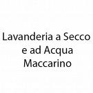 Lavanderia a Secco e ad Acqua Maccarino