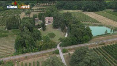 Faenza. Villa Emaldi