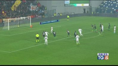 Roma-Bologna Fonseca sfida Sinisa