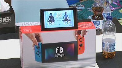 Competizione alla Nintendo Switch
