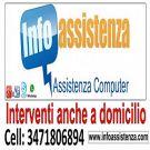 Infoassistenza Assistenza Computer