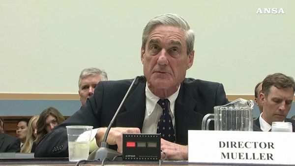 Trump a prova dossier Mueller, e' showdown Russiagate