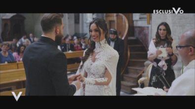 Il matrimonio di Lorella Boccia e Niccolò Presta