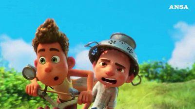 """Arriva il trailer di """"Luca"""", il nuovo film Pixar ambientato in Italia"""