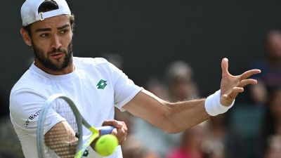 Tennis, Ranking ATP: dove sono gli italiani dopo Wimbledon
