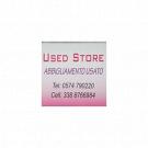 Used Store Abbigliamento Usato