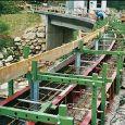 Cassaforma banchettone per edilizia stradale - Mauerkranz Schalungen für Straßenbau