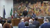 Caso Gregoretti, la lettura della sentenza di assoluzione per Matteo Salvini