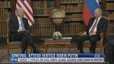 Breaking News delle 14.00 | Ginevra atteso vertice Biden-Putin