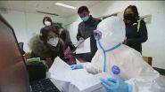 Cina, i contagi sono in aumento