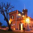 Il Castello Borghese location