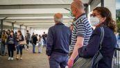Contagi Covid e ricoveri in Italia: chi resta in zona gialla