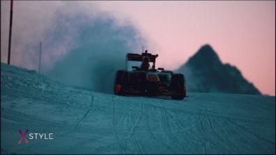 Una 24 ore di Le Mans in odore di Oscar