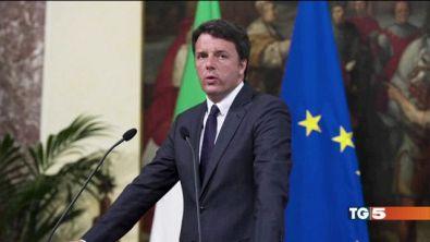 Renzi: Unesco, è allucinante!