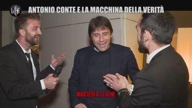 """Il futuro di Conte? """"Al 60% in Italia"""""""