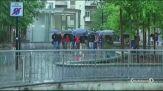 Pioggia e freddo, allerta maltempo