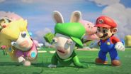 Mario+Rabbids Kingdom Battle arriva ad agosto su Nintendo Switch