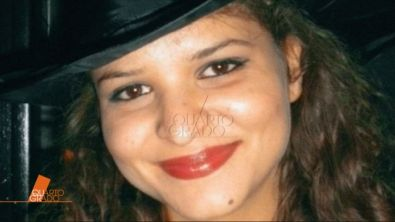 L'assassinio di Ana Maria Lacramioara Di Piazza