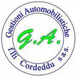Gestioni Automobilistiche F.lli Cordeddu