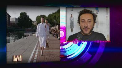Jo Squillo: Marco De Vincenzo, la collezione per l'estate 2020