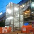 Tevin Impianti scale con copertura