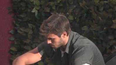 """Francesco: """"Dopo Cecilia non credo più nelle favole"""""""