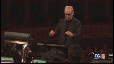 Addio Morricone, maestro di musica, stile e compostezza