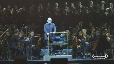 Ennio Morricone in tour