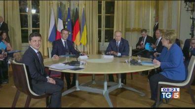 Russia-Ucraina accordo dopo la guerra