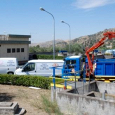 Ecotras Bronte servizio di raccolta rifiuti