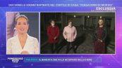 Casalecchio: due sorelle 80enni rapinate nel cortile di casa