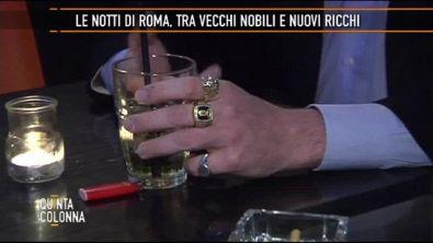 Le folli notti romane