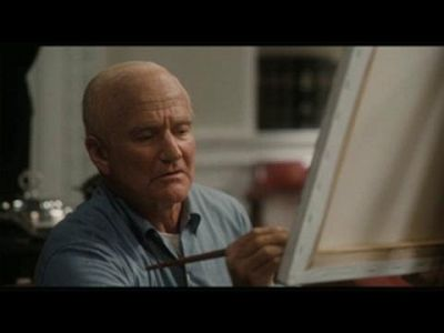 "Robin Williams è il presidente Eisenhower in ""The Butler"""