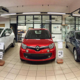 SAFETY CAR commercio automobili