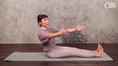 Pilates: Esercizi per rinforzare l'addome