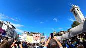 Festival dello Sport, a Trento un successo oltre le aspettative