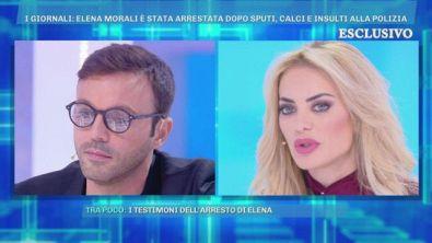 Le scuse di Elena Morali