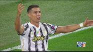 Ronaldo non basta la Juventus è fuori